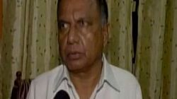 BJP MP From Gujarat Faces Rape Charges, Accuses Woman Of Honey Trapping,