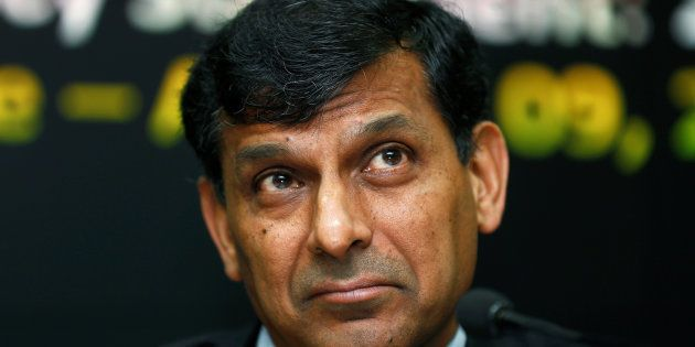 Here's What Raghuram Rajan Thinks Of Currency