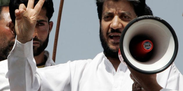 Separatist Leader Shabir Shah Arrested By Enforcement Directorate In Money Laundering