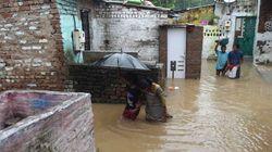 Narendra Modi Announces ₹500 Crore For Rescue Work As Gujarat Floods Claim 83