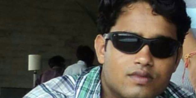 Vyapam Scam Accused Allegedly Commits Suicide In Madhya