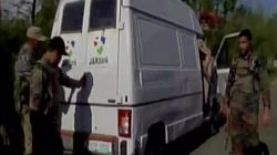 Terrorists Kill 5 Cops, 2 Bank Officials As They Target Cash Van In Kashmir's Kulgam