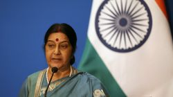 Can't Commit The Sin Of Declaring 39 Missing Indians Dead Without Evidence, Says Sushma