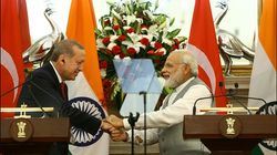 Turkey Assures India Of Full Support In Fight Against