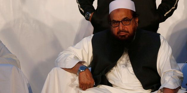 Pakistan Extends House Arrest Of 26/11 Mastermind Hafiz Saeed By Three