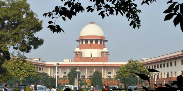 SC Slams ₹25 Lakh Cost On NGO For Filing 64 Unsuccessful PILs, Bars It From Filing