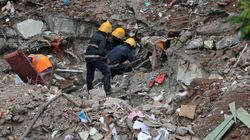 'Cut Both My Hands But Pull Me Out', Woman Trapped Under Rubble Of Mumbai Building Gets Another Chance At