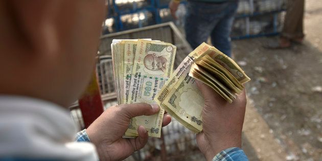 Utility Bills And Taxes Can Be Paid Using Old ₹500, ₹1000
