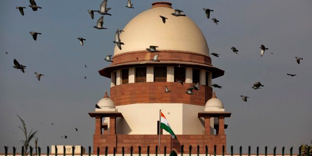 Legislation Passed By Punjab Govt Is Null And Void, Says SC Over Sutlej-Yamuna Link Canal