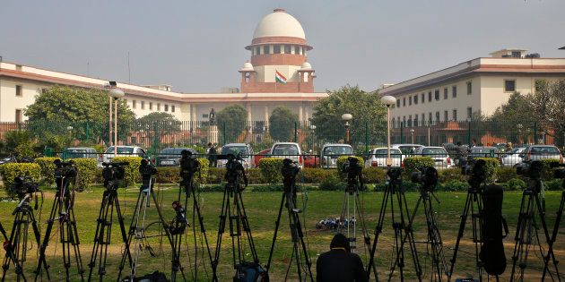 Since Right To Privacy Is Multifaceted, It Can't Be Treated As A Fundamental Right: Centre To
