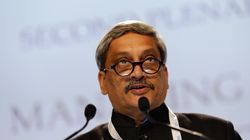 Manohar Parrikar Questions India's 'No First Use' Policy On Nuclear Weapons, Stirs