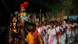 There Is Nothing Called Marital Rape, Says Seetha Anandanam Of RSS Women's
