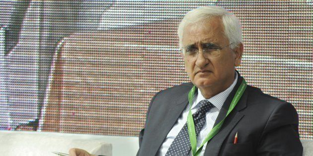 SC Allows Salman Khurshid To Assist As Amicus Curiae In Triple Talaq