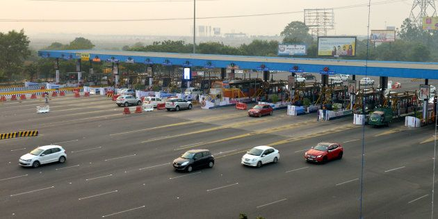 DND Flyway To Remain Toll Free, Says Supreme