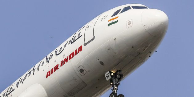 Air Fares Set To Rise As Govt Imposes Up To ₹ 8500 Levy Per