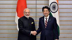 India, Japan Sign Landmark Nuclear