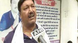 Bihar Minister Apologises After Fatwa Over Chanting 'Jai Sri