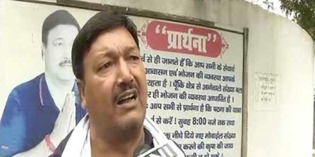 Bihar Minister Apologises After Fatwa Over Chanting 'Jai Sri