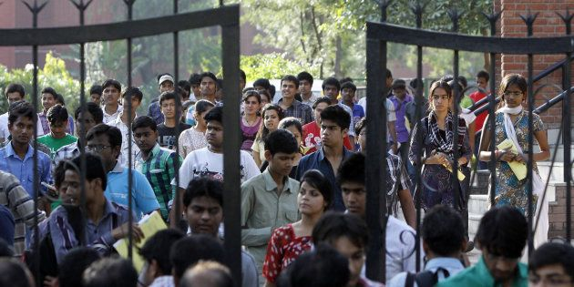 IIT-Delhi To Rework Syllabus, With More Focus On Hands-On Training, Less On