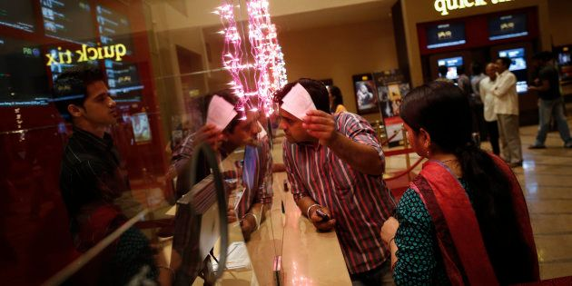 Now, Multiplexes In Karnataka Can't Charge You More Than ₹200 For A Movie