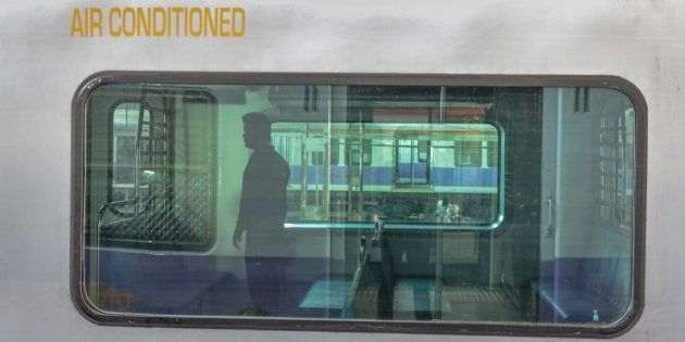 Indian Railways To Soon Get NIFT Designed Easy-To-Clean