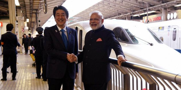 PM Narendra Modi Calls For Greater Participation Of Japanese