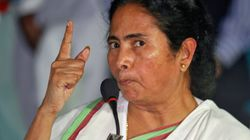 Mamata Banerjee Has Written A Poem For Modi (On