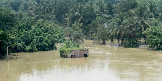 62-Year-Old Woman Saved After Floating For 13 Hours In West Bengal