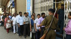 Delhi Police Receive 4,500 Calls As People Waiting Outside Banks And ATMs Resort To