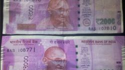 Vegetable Vendor Duped With Fake ₹2,000 Note In Chikkamagaluru In