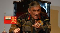India Will Retaliate, Says Army Chief Bipin Rawat On Beheading Of Indian Soldiers By Pak