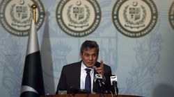'Provocative Statements' By India Will Vitiate Environment, Says Pak's Nafees