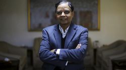 Arvind Panagariya Resigns As NITI Aayog