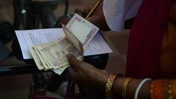 65-Year-Old Kerala Woman Held For Trying To Deposit Fake Currency