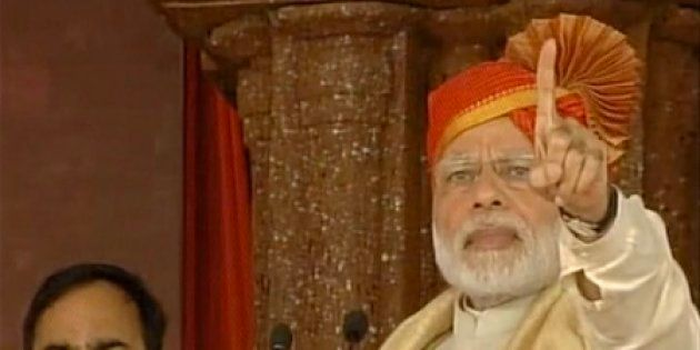 Demonetisation: PM Says Govt Won't Trouble Innocent Citizens, But Those Guilty Will Be