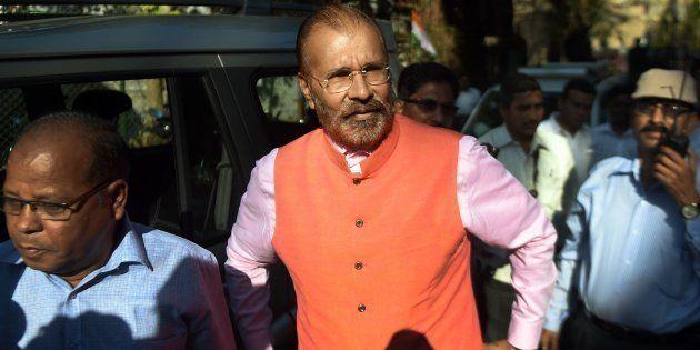 Former Gujarat Cop DG Vanzara Discharged In Sohrabuddin Fake Encounter