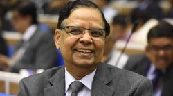 Did The RSS Have A Hand In Arvind Panagariya's Exit From Niti