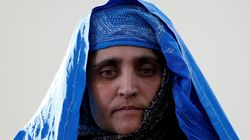 Deported From Pakistan, Nat Geo's 'Afghan Girl' Comes To India For