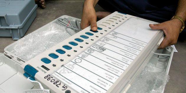 NOTA Applicable For Upcoming Gujarat Rajya Sabha Polls, Rules