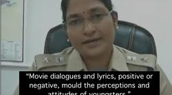 Three Women Cops In Tamil Nadu Explain How Sexism In Cinema Works In Viral