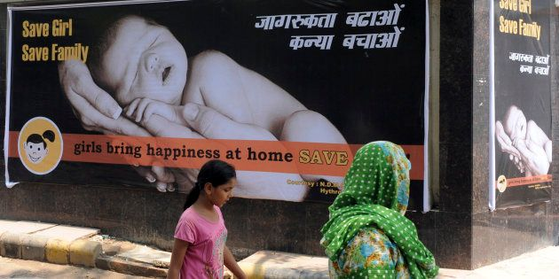 Why Is India's Abortion Law Failing Its Women On So Many