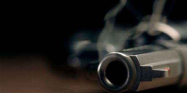 Bengaluru Woman Shot At Her Husband Thrice While He Was Driving Their