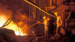 Two Labourers Killed After Molten Iron Fell On Them At SAIL's Burnpur Plant In
