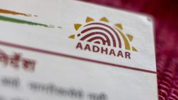 Aadhaar Number Is Now Going To Be Mandatory For Registration Of