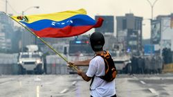 Why India Must Condemn The Venezuelan Government In No Uncertain