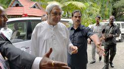CM Naveen Patnaik Revamps Odisha Cabinet, 12 Ministers Take