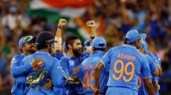 Indian Cricket Team Gets The Green Signal From BCCI To Participate In Champions Trophy