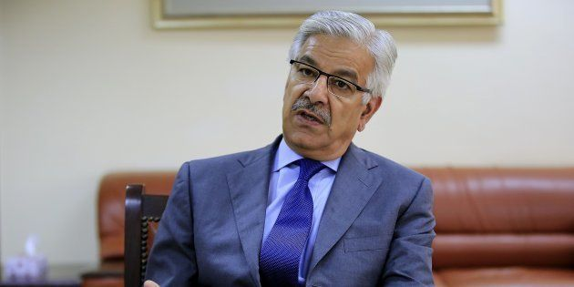 India Not Doing Its Part On Solving Kashmir Issue, Says Pak Foreign Minister Khawaja