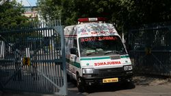 Man Dies After BJP Municipal Council Chief Reportedly Holds Up Ambulance For 30