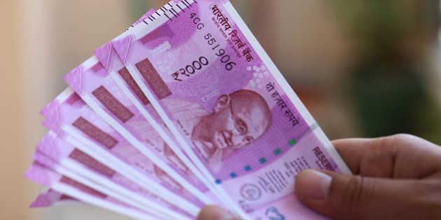 Number Of Income Tax Returns Grew By 25% After Demonetisation, Claims Tax